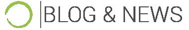 Blog & New